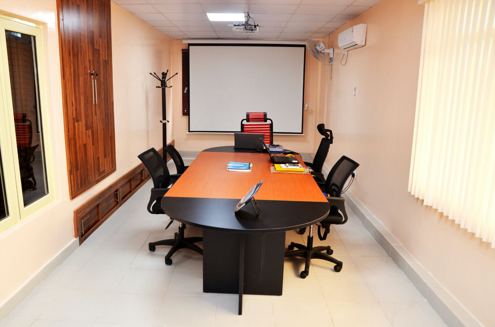 Conference Room - Genesis Specialist Hospital
