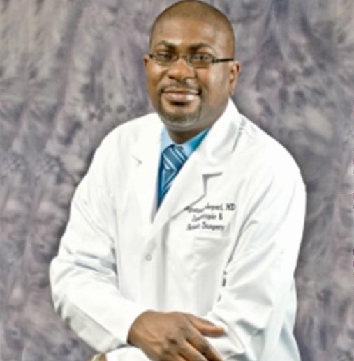 Doctor - Ayotunde Adeyeri