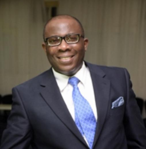 Doctor - Muyiwa Onabanjo