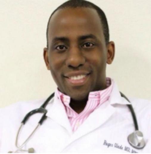 Doctor - Roger Olado