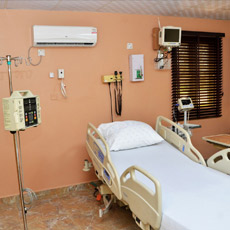Intensive Care Monitoring Unit